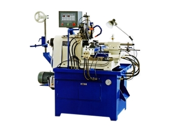 齿轮系统和数控机床的机械结构具有高的刚性和热稳定性
