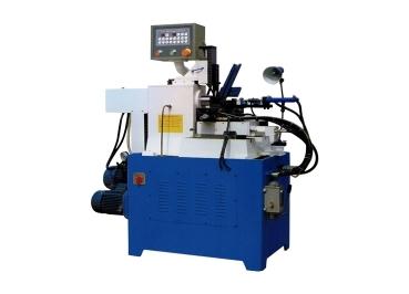 CNC数控车床厂家其加工基本原理是产品工件转动